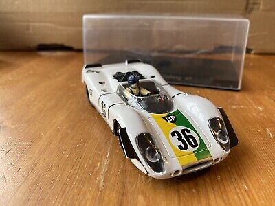 Scalextric Car Porsche 908 • 26£