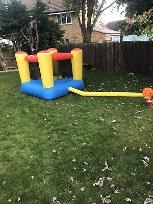 Kids Bouncy Castle • 10£