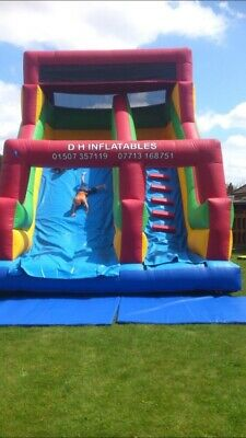 Bouncy Castle - Slide • 500£