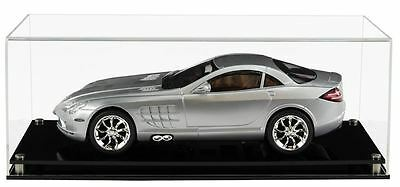 Acrylic Display Case For A 1:12 Scale Model Car • 50.98£