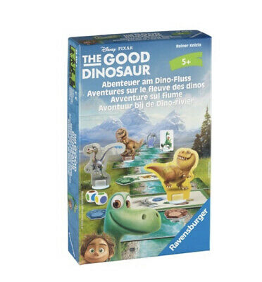 Disnep The Good Dinosaur Game New!!! • 6.99£
