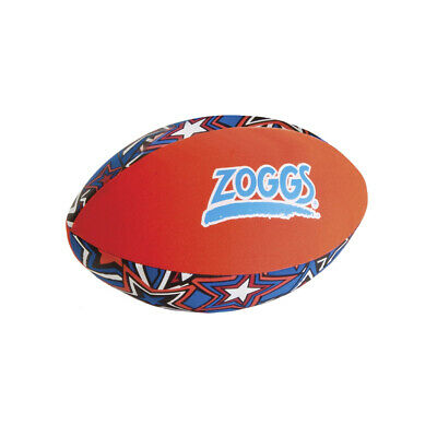 Zoggs Aqua Rugby Ball Neoprene Durable Water Fun Play Pool RRP £15 • 9.97£