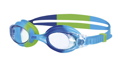 Zoggs Little Bondi Age 0-6 Childrens Swimming Goggles UV Protect Anti Fog Kids • 7.97£