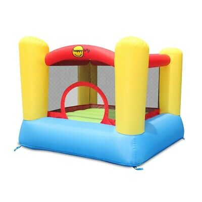 Happy Hop 9003 Bouncy Castle With Safety Enclosure • 129.99£