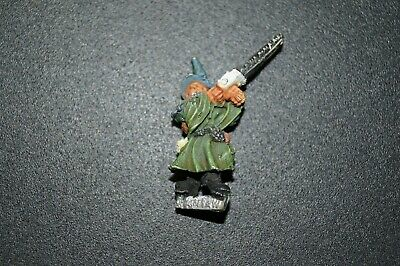 Citadel Miniatures / Warhammer Limited Edition  Chainsaw Wizard  (LE23) • 30£