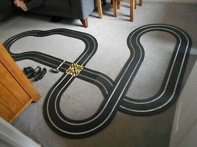 Scalextric Sport Massive Layout Can Be Added To Digital  • 40£
