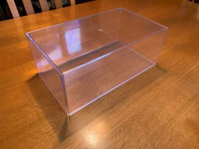 Acrylic Display Cases X 22 Various Sizes • 36£
