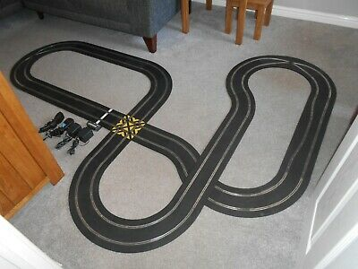 Scalextric Sport Massive Layout  Can Be Added To Digital Bundle • 25£