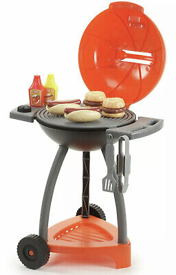 Little Tikes Sizzle And Serve Children's Toy BBQ Brand New In Box • 25.99£