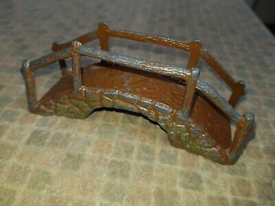 F G Taylor And Sons Lead Metal Bridge • 15£