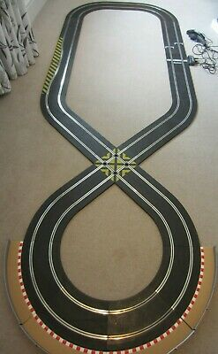 Scalextric Sport Track Layout - Large • 32.99£