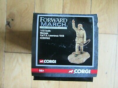 Col TE LAWRENCE,Corgi Forward March Edition • 15£