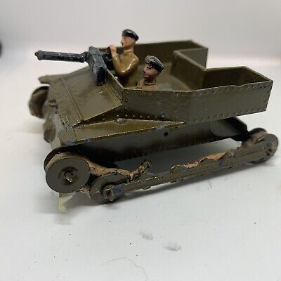 Britains No.1203 Model Tank Carden Loyd Type • 20£
