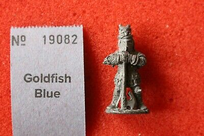 Citadel C01 Fighters Fighter Paladin Knight With Sword Figure Pre Slotta Mint • 39.99£