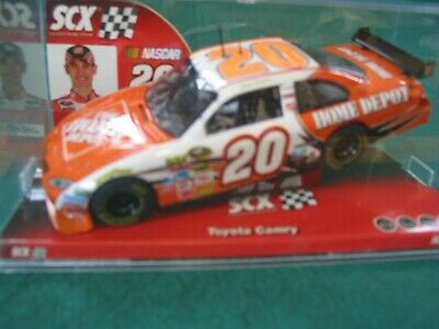 Scx - Scalextric Compatible Nas Car  64290 Toyota Camry Home Depot #20  Bnib  • 59£