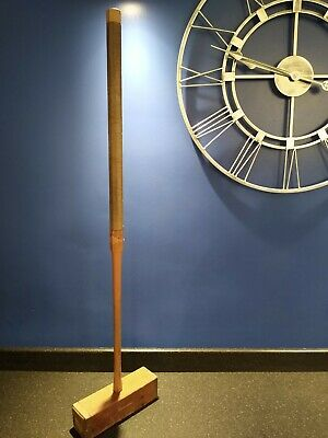 1 Croquet Mallet From Jaques Of London.  37.5 Inches Tall • 16£