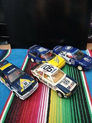Scalextric Ford Rally Cars  • 23£