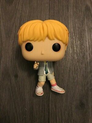 BTS Taehyung Official Funko Pop Vinyl Figure Very Good Condition NO BOX • 3.20£