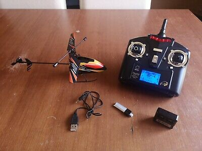 Wltoys Micro Heli V911 Remote Control Helicopter • 39.99£