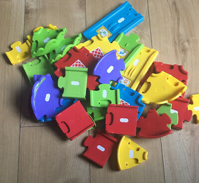 Vtech Toot Toot Drivers Spare Track X 30+ Pieces • 1.99£