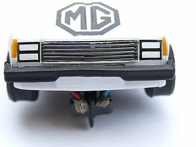 Really Useful Spares Repro Scalextric Bumpers RUB5 METRO  PAIR Ft/rear • 3.85£