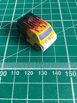 Micro Machines, Galoob,  Chevy Van, Great Condition, Free Postage • 5.99£