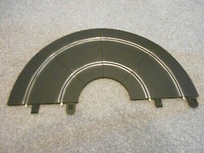 Scalextric Sport C8202 Inner Curve X 4 Tested And Working • 7£