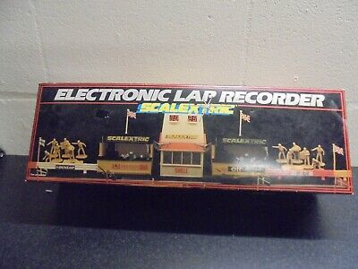 Scalextric C273 Lap Counter Excellent In Box ( Appears Unused)   • 4.95£