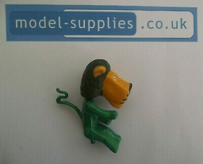 Dinky 477 - Plastic PARSLEY Figure - Fully Finished With Posable Head. • 6£