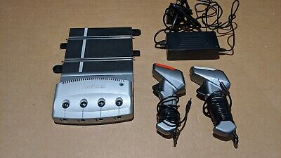 Scalextric Digital Powerbase, Transformer And 2 Controllers  • 29£