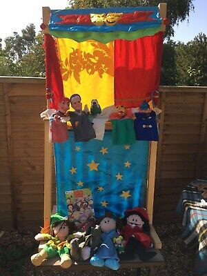 Tellatale Theatre And Shop With Puppets  • 40£