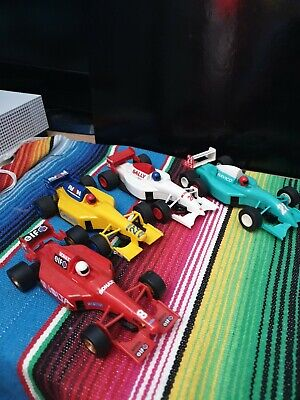 Scalextric US Indy Car Racing Slot Cars • 19.99£