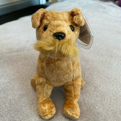 TY Beanie Babies - Whiskers  • 6.99£