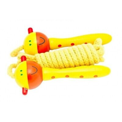 Children's Skipping Rope With Animal Handles. • 5.99£