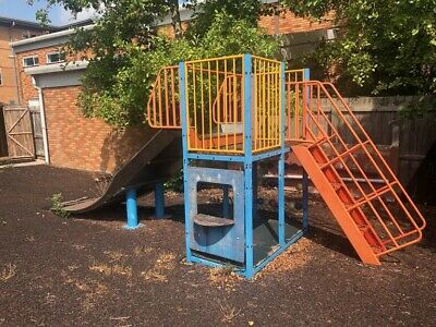 Very Large Slide Playground  • 400£