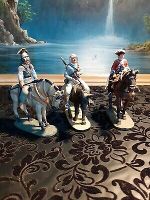 Del Prado Model Soldiers. U.K. Bidders Only Please. • 7£