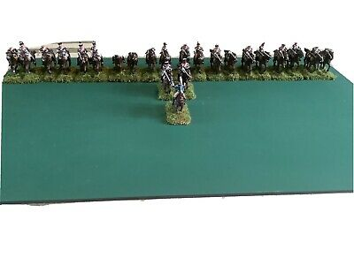 Del Prado Relive Waterloo French Cavalry • 39.99£