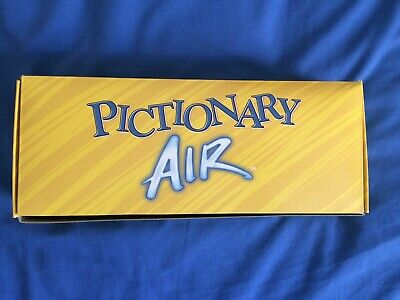 Brand New, Never Used Pictionary Air • 12£