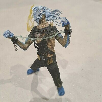 Iron Maiden  Live After Death  Eddie, Neca Action Figure Metal Music Memorabilia • 15£