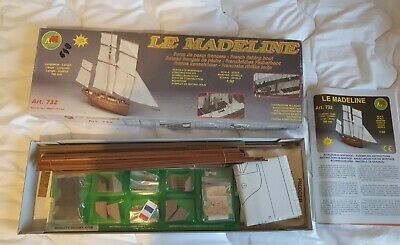 Mantua Model Le Madeline Kit • 40£