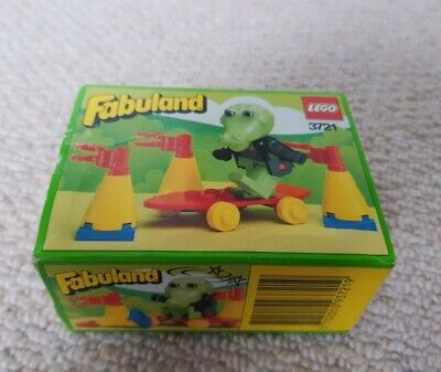 Fabuland 3721 100% COMPLETE WITH BOX • 10.57£