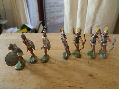 Britains Figures Greeks • 5£
