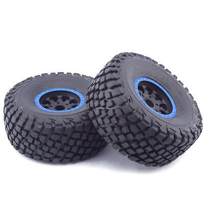 FTX DR8 Wheel And Tyre Set (2) - Blue FTX9582B - New • 24.99£