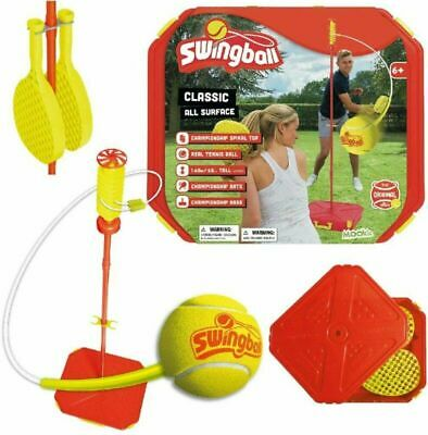 Swingball 7227 All Surface Red • 39.69£