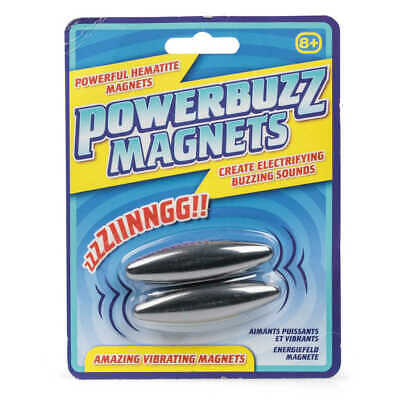 Powerbuzz Magnets • 5.99£