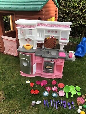Little Tikes Gourmet Prep Kitchen , Roundhay LS8, Loaded • 25£