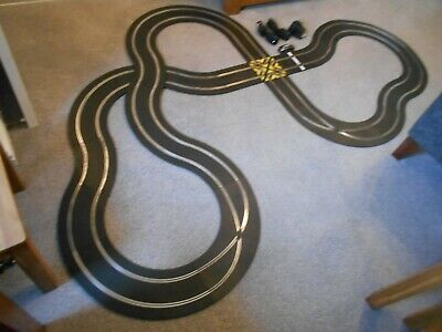 Scalextric Sport Massive Layout Can Be Added To Digital Joblot • 48£