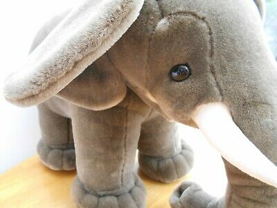 Cuddly Elephant Collectable Plush • 40£