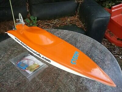 RC Professional Race Boat • 64£
