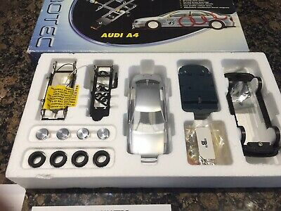 Scalextric Audi A4 Protec Kit • 50£